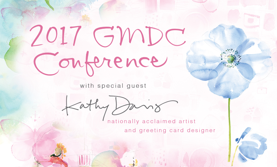 2017 GMDC Conference
