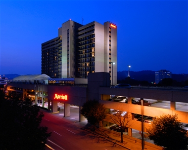 Charleston Town Center Marriott