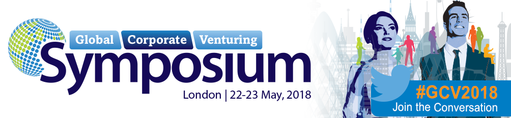 Global Corporate Venturing Symposium 2018