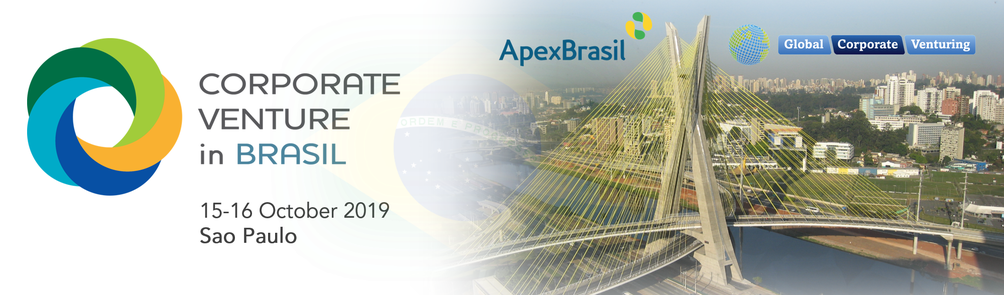 Corporate Venture in Brasil 2019