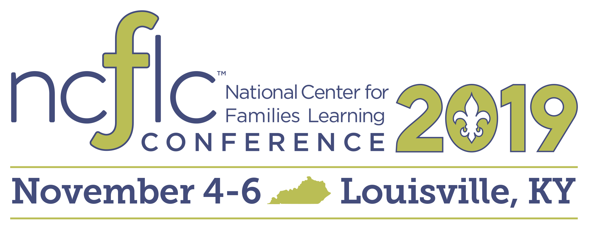 2019 Families Learning Conference