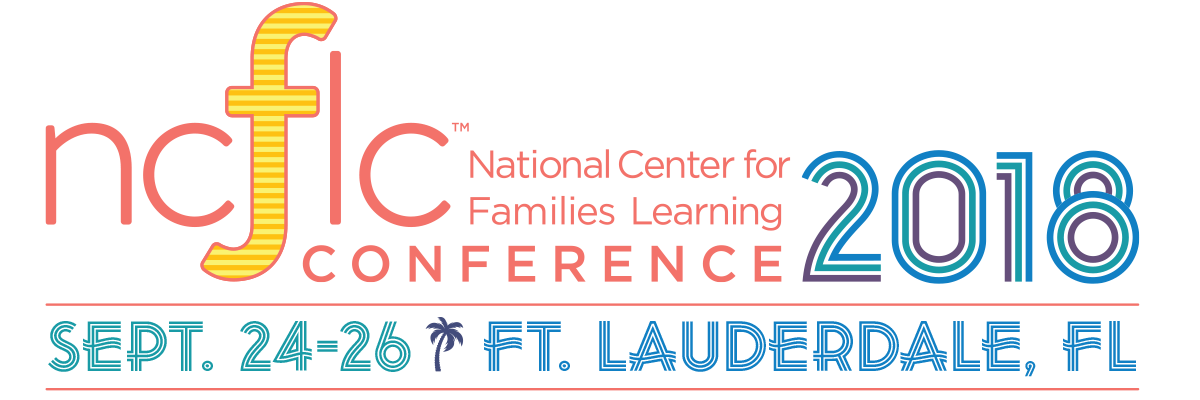 2018 Families Learning Conference