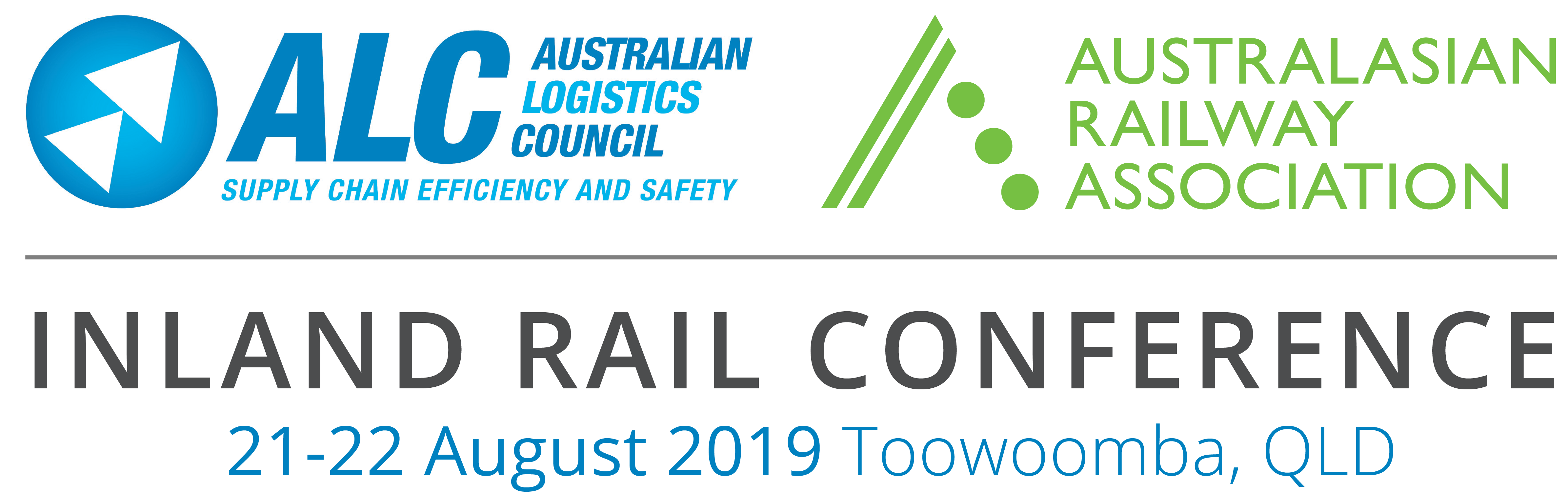 Inland Rail Conference 2019