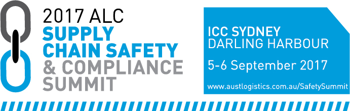 ALC Supply Chain Safety & Compliance Summit