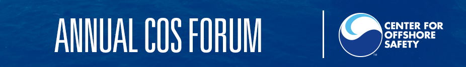 2017 Fifth Annual COS Forum
