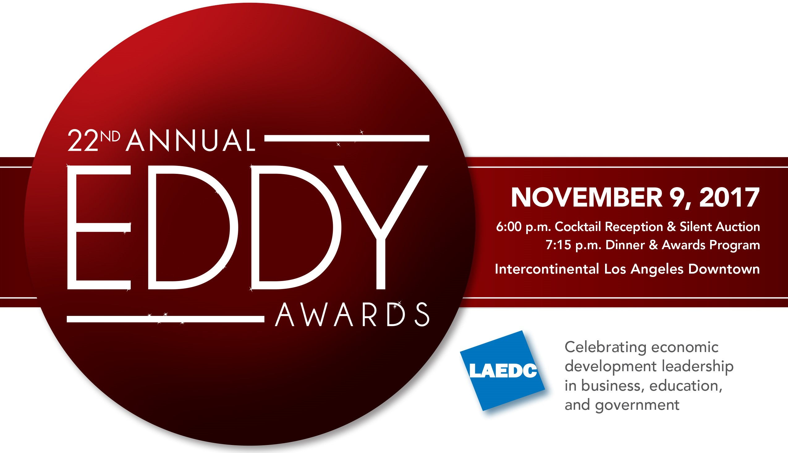 22nd Annual Eddy Awards