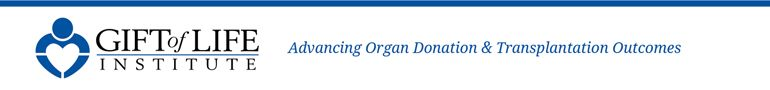 Improving Organ Authorization Rates: Leading Effective & Empowering Family Donation Conversations -Virtual Classroom Training