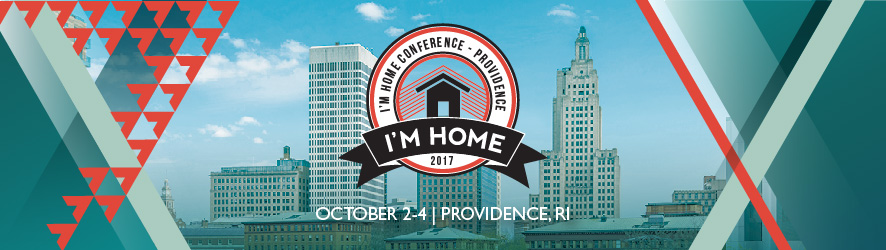 2017 I'M HOME Conference