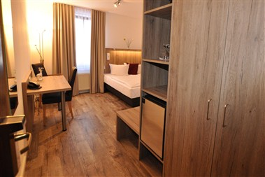 Urban Natur Double Room