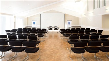 The Pavilion - Main Conference Room