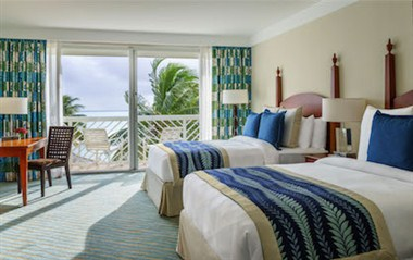 Lighthouse Pointe Accommodations
