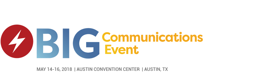 Big Communications Event