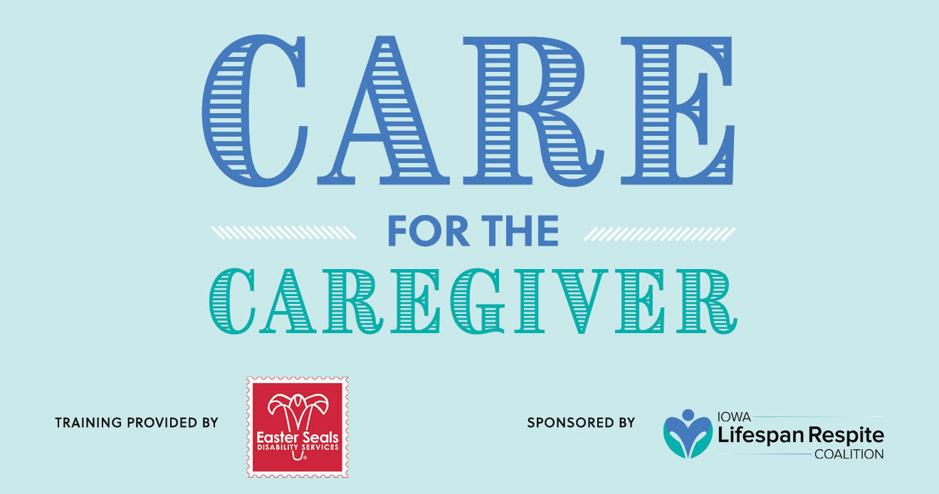 Care for the Caregiver Outreach