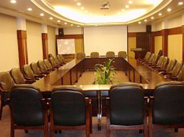 First Meeting Room