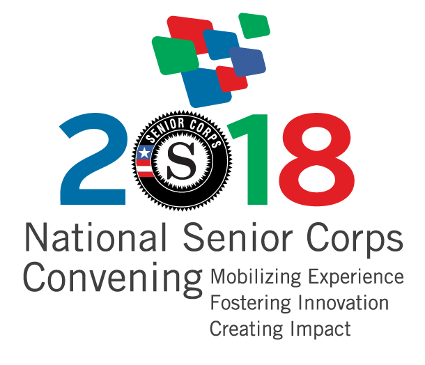 2018 National Senior Corps Convening