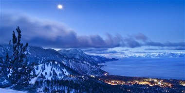 North Lake Tahoe's Resorts & Towns