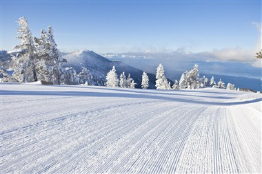 North Lake Tahoe Ski Resorts