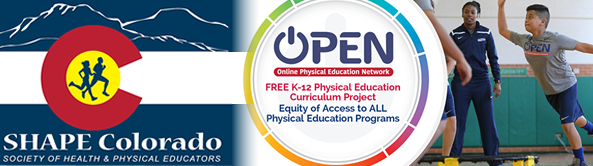 Bust OPEN Your Physical Education Program! CSU Pueblo