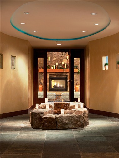 Aria Spa Sanctuary