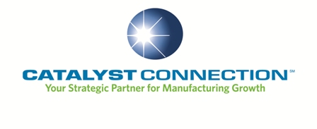 New Catalyst Connection logo