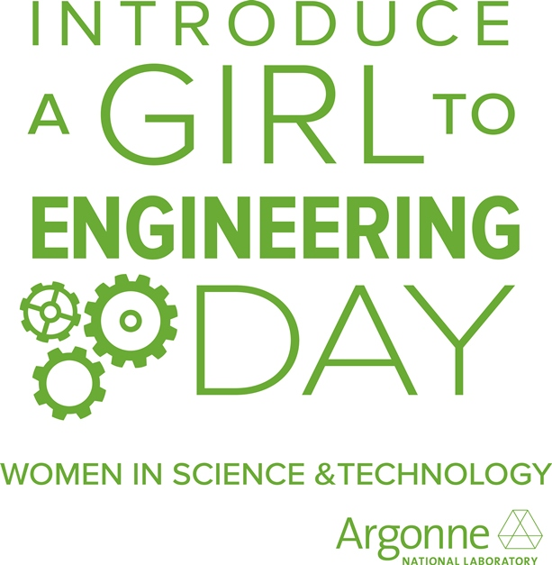 2018 Introduce a Girl to Engineering Day