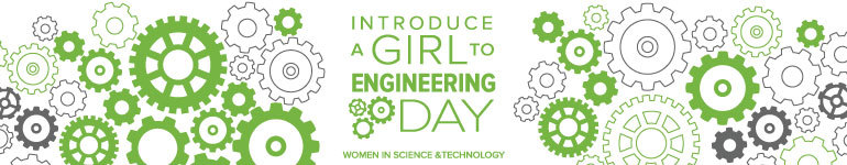2019 Introduce a Girl to Engineering Day