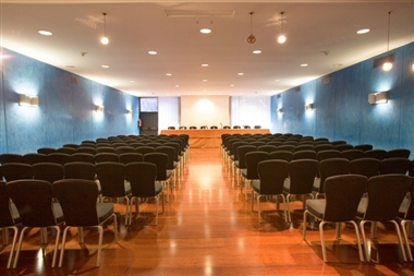 Buenos Aires Meeting Room