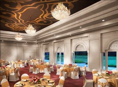 Orchid Ball Room -