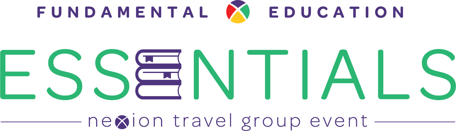 2019 March Essentials- Nexion Travel Group
