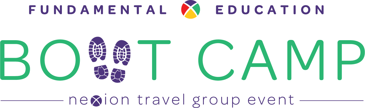 2019 February Boot Camp- Nexion Travel Group