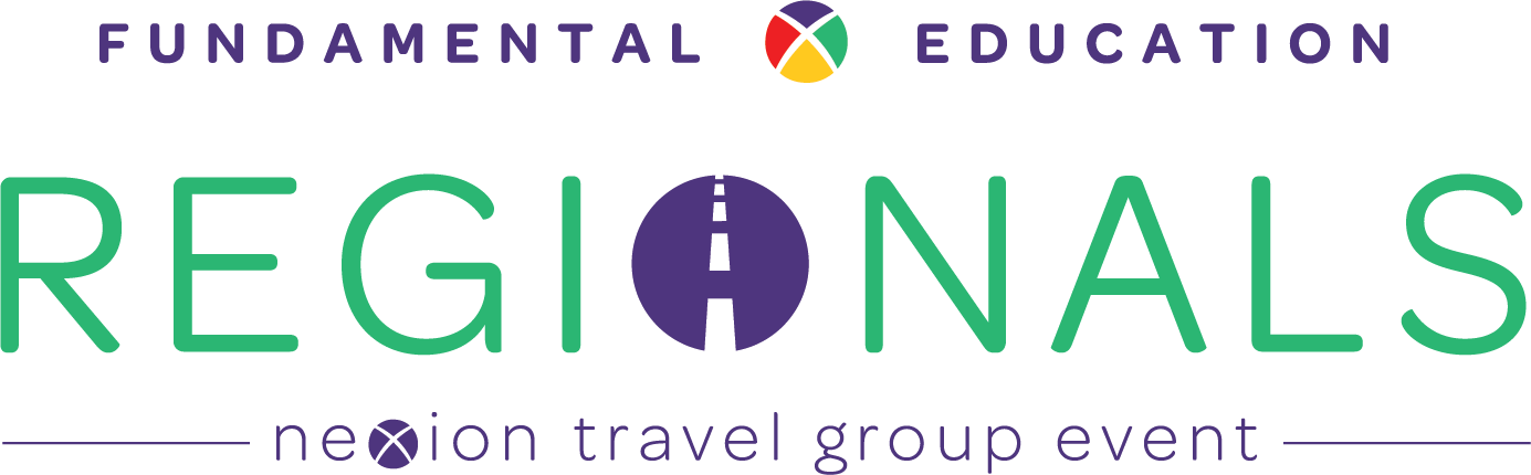 2019 Baltimore Regional- Nexion Travel Group