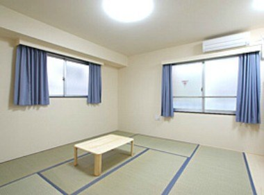 Twin Room (Japanese-style)