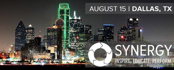 Corporate United - Road to Synergy - Dallas 2017