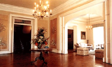 Palm Hall