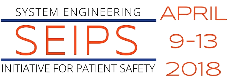 2018 System Engineering Initiative for Patient Safety