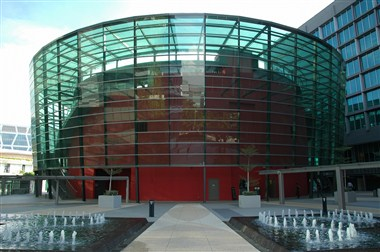 UE Convention Centre
