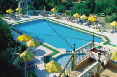 Swimmimg Pool