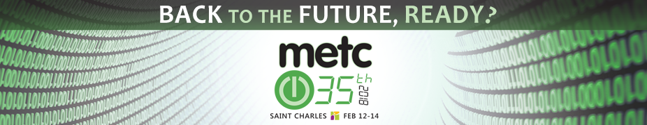 2018 METC Conference