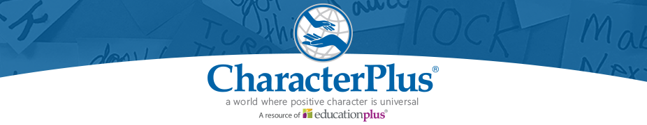 Character Education Certification