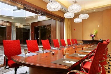Old North Board Room
