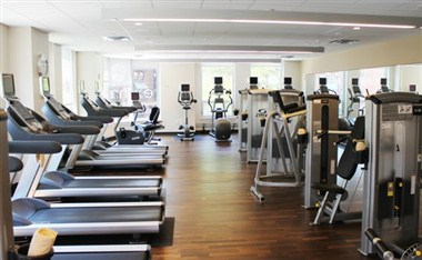 Battery Wharf Fitness Center