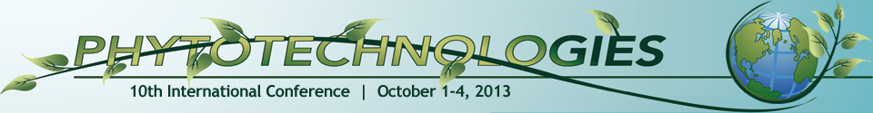 10th International Phytotechnologies Conference