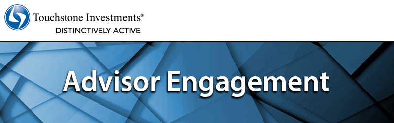 Touchstone Advisor Engagement