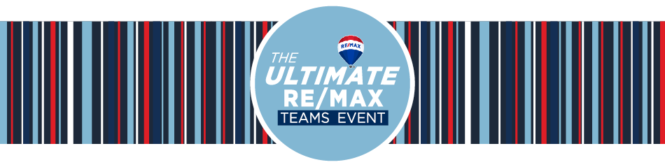 RE/MAX Ultimate Teams Event