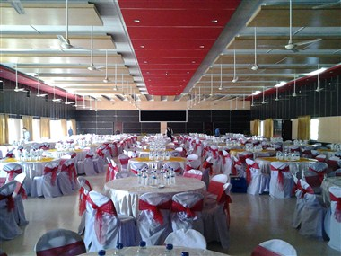 SANTOLINA BALL ROOM