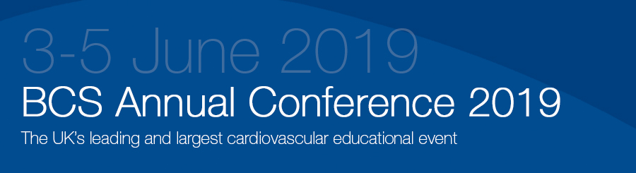 BCS Annual Conference 2018