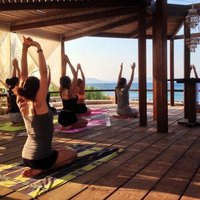 Greek Island Yoga Retreat