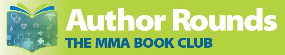 Author Rounds: The MMA Book Club