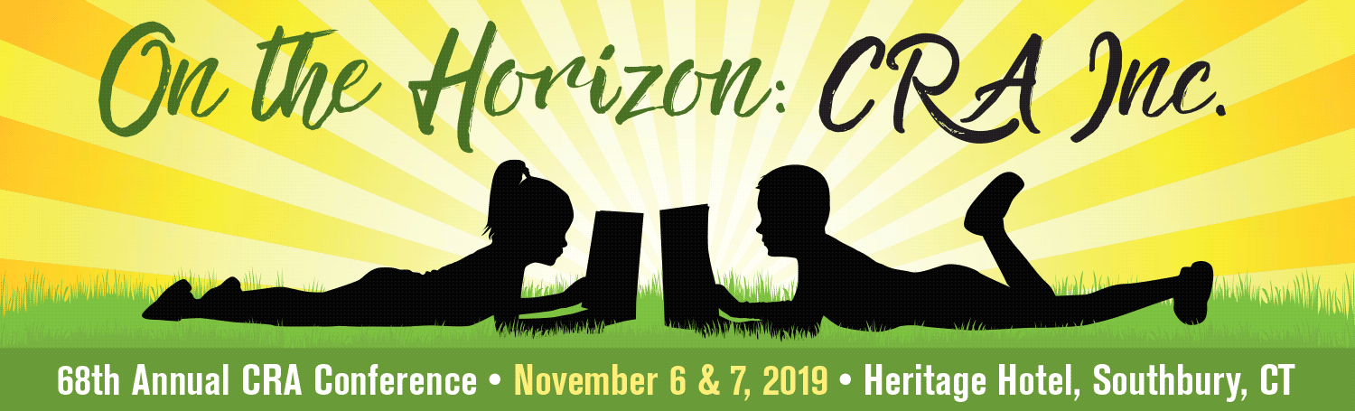 2019 CRA Conference - EXHIBITOR REGISTRATION