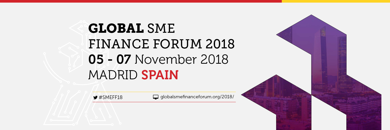 Global SME Finance Forum 2018